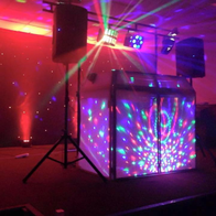 All Occasions Disco Karaoke DJ