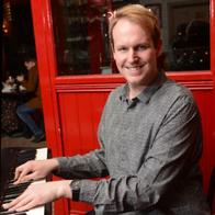 David Cartmell Solo Musician
