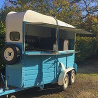 Pizzanista Mobile Caterer