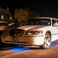 Shades Limousines Transport