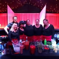 Events By Helen Waiting Staff