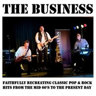 The Business Function Music Band