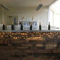 Betsy's Bar Mobile Bar