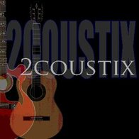 2CoustiX Live Music Duo