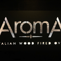 Aroma 'Mobile Wood Fired Pizza Oven' Pizza Van