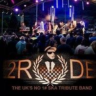 2Rude Ska Band Beatles Tribute Band