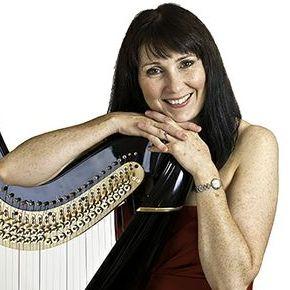 Oona Linnett Harpist - Solo Musician , Chester,  Harpist, Chester