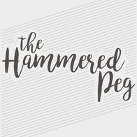 The Hammered Peg Event Staff