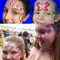 Wow Face Art Face Painter