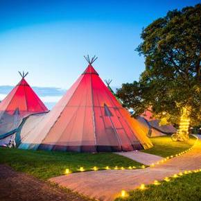 Special Event Tipis - Marquee & Tent , Carlisle,  Tipi, Carlisle