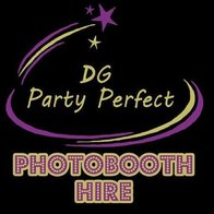 D G Party Perfect Photo Booth