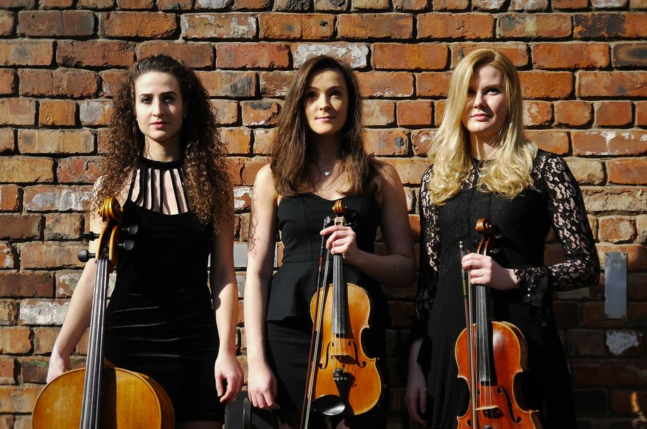 Grazia String Quartet - Ensemble  - Manchester - Greater Manchester photo