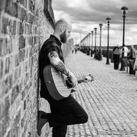 Aaron Sherlock Vintage Singer