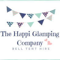The Happi Glamping Company Marquee & Tent