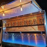 Vanderbar Mobile Bar