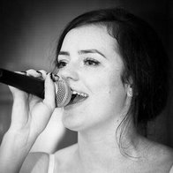 Skye Hadley Wedding Singer
