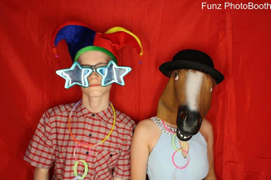 Funz Photobooth - Photo or Video Services Event planner  - London - Greater London photo