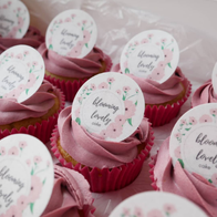 Blooming Lovely Cake Cupcake Maker