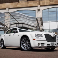 Premier Wedding Vehicles Chauffeur Driven Car