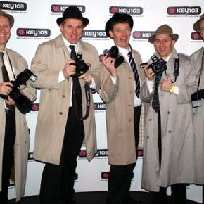 Premier Paparazzi - Photo or Video Services , Chester,  Photo Booth, Chester Event Photographer, Chester