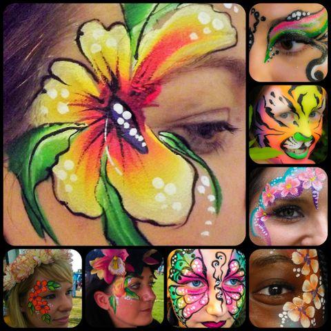 Eventertainers - Children Entertainment , Chertsey,  Balloon Twister, Chertsey Face Painter, Chertsey