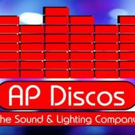 AP DISCOS Smoke Machine