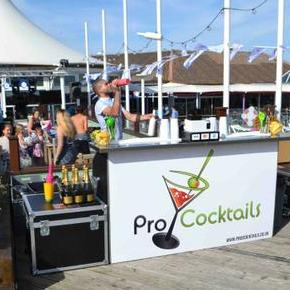ProCocktails Mobile Bar