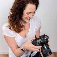 Drawn by Light Photography Portrait Photographer