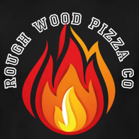 Rough Wood Pizza Co Pizza Van