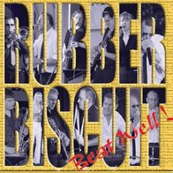 Rubber Biscuit Function Music Band