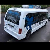 Blazing Desire Limousine/PartyBus Hire Transport