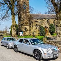 GSP Wedding & Special Occasion Cars Wedding car