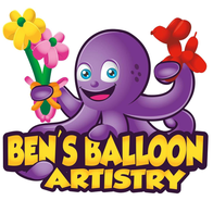 Bens Balloon Artistry Face Painter