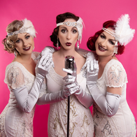 The Speakeasy Sisters 1920s, 30s, 40s tribute band