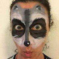 I Heart Facepainting Face Painter