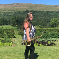 Marshali Scott - Saxophonist Solo Musician