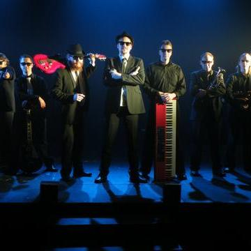 The Rhythm and Blues Brothers - Tribute Band , Essex,  Blues Brothers tribute band, Essex