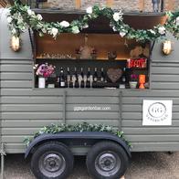 GG's Garden Bar Mobile Bar