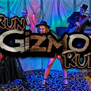 Run Gizmo Run - Live music band , Southampton,  Function & Wedding Band, Southampton Rock Band, Southampton Pop Party Band, Southampton Disco Band, Southampton