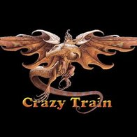 The Crazy Train Classic Rock Experience Function Music Band