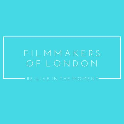 Filmmakers of London Wedding photographer