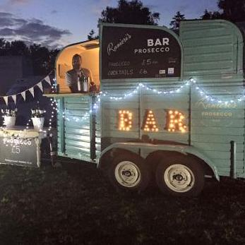 Ranieris Prosecco Bar - Catering , Leicestershire,  Cocktail Bar, Leicestershire Mobile Bar, Leicestershire