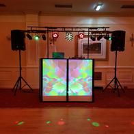 Let's Party Disco Mobile Disco