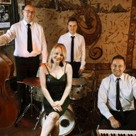 Pink Champagne ( Vesatile Jazz/ Soul/ Pop/ Blues Band ) Live Music Duo