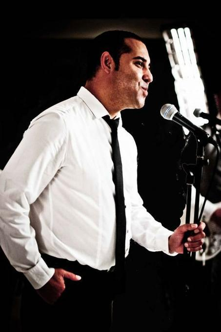 Richie Soul - Live music band Singer  - Kent - Kent photo