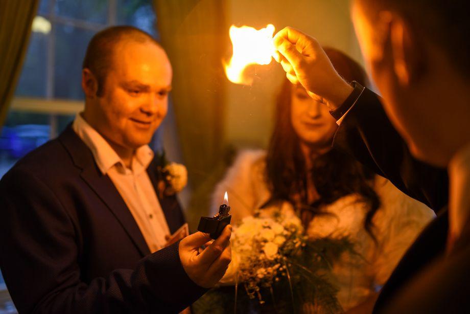 Darren Robinson Magician - Magician  - Blackpool - Lancashire photo