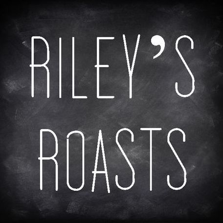 Riley's Roasts BBQ Catering