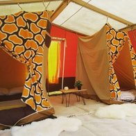 Vintents Marquee & Tent