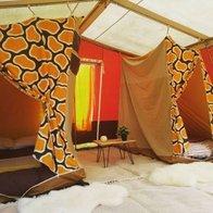 Vintents Yurt