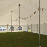 Tibbles Events Party Tent